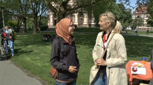 Film Kommunikation und Medien mit Frauen stärken im Quartier